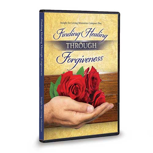 Finding Healing through Forgiveness