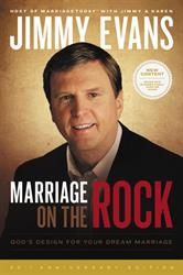 Marriage on the Rock - Book