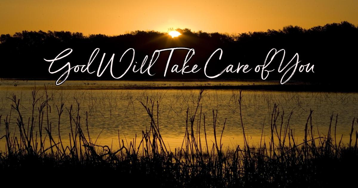 Image result for God's care