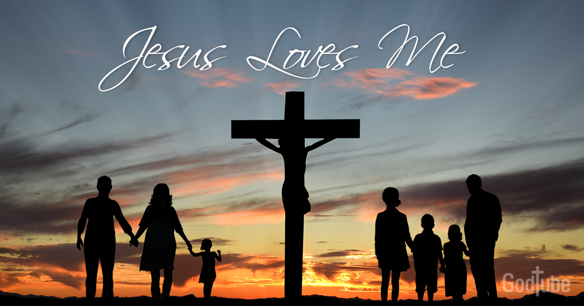 Easter Songs - Jesus Loves Me