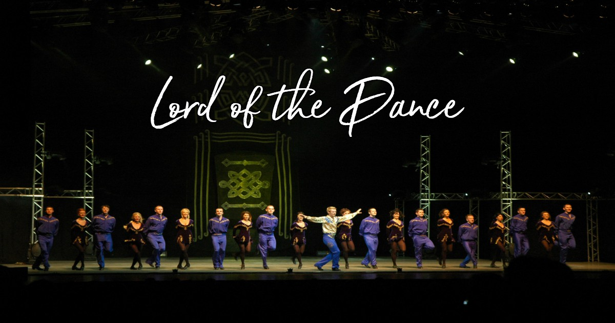 Lord Of The Dance Lyrics Hymn Meaning And Story