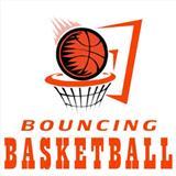 bouncingbasketball