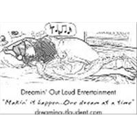 dreaminoutloudent