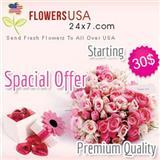 flowersusa24x7