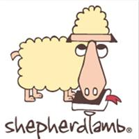 shepherdlambecards